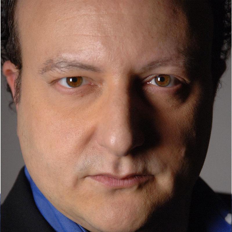 Francesco Damiano // Comico